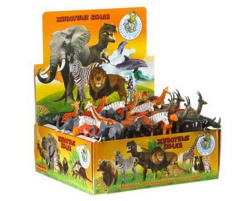Животные джунглей BONDIBON