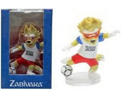 Фигурки Zabivaka Classic 6 см в инд.упак. 8 видов FIFA-2018 Т11143